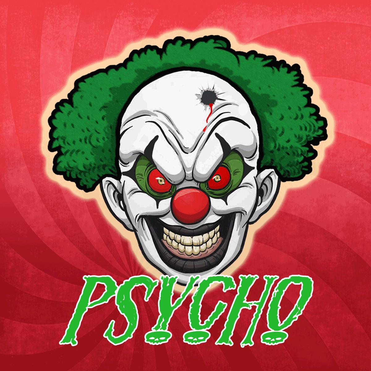 Shake 2 Vape – Psycho (Strawberry Lemonade)