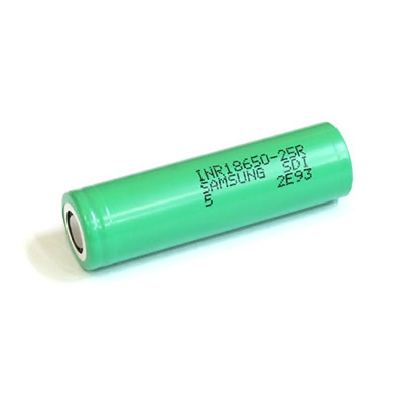 Samsung 18650 Battery