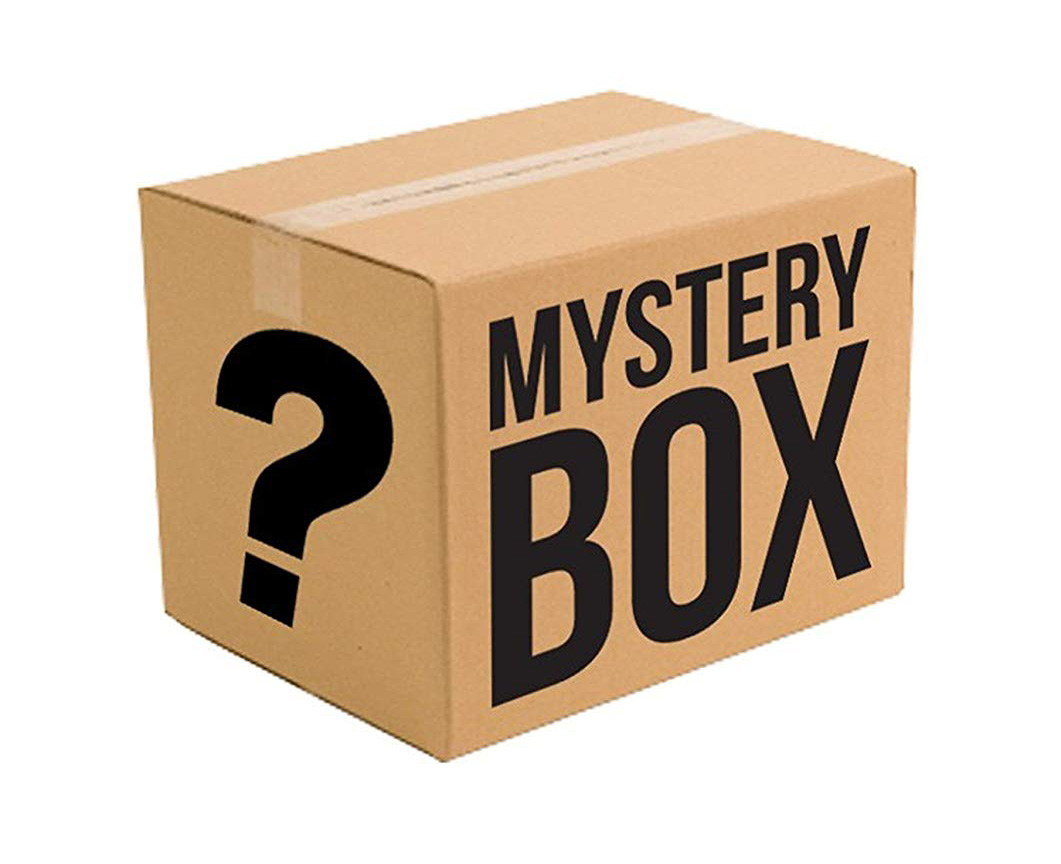 Mystery Boxes 300ml-1000ml
