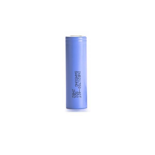 Samsung 40T 21700 3950mAh Battery
