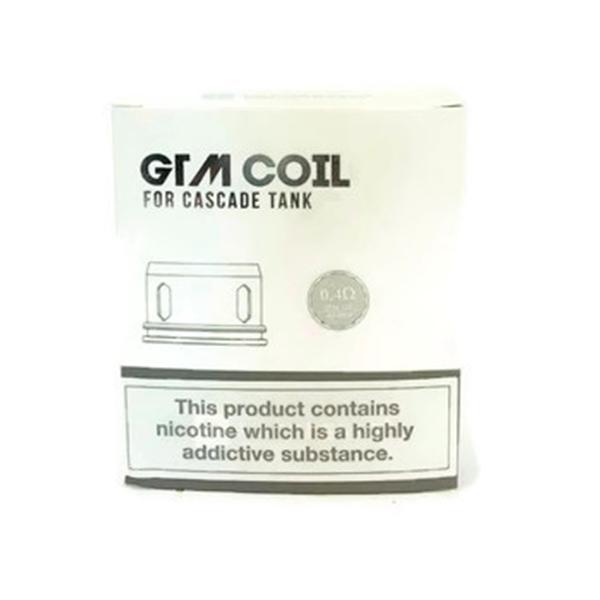 Vaporesso GTM Coil – 0.15/0.4 Ohm