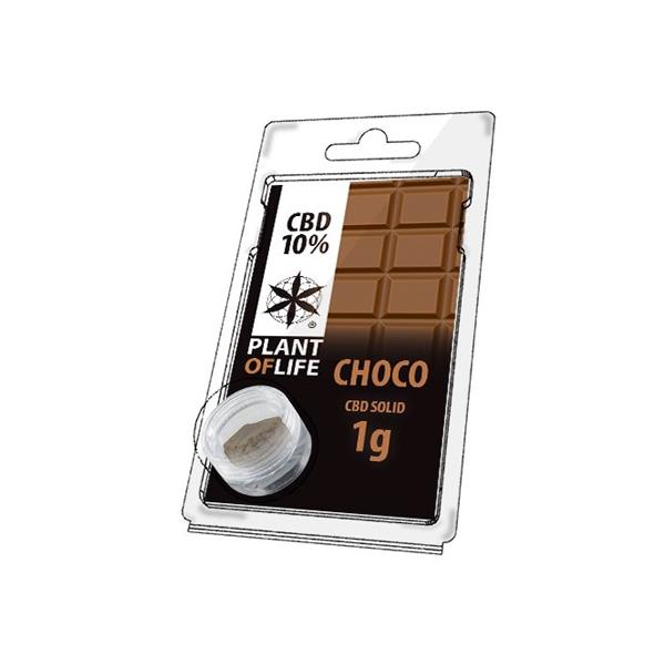 CBD Hash 1g Chocolate 10%