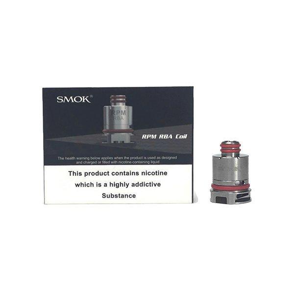 Smok RPM RBA Coil  – 0.6 Ohm