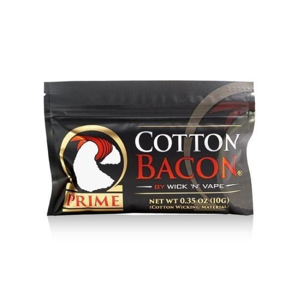Cotton Bacon – PRIME