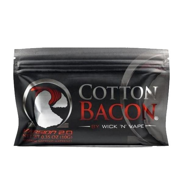 Cotton Bacon – Version 2.0