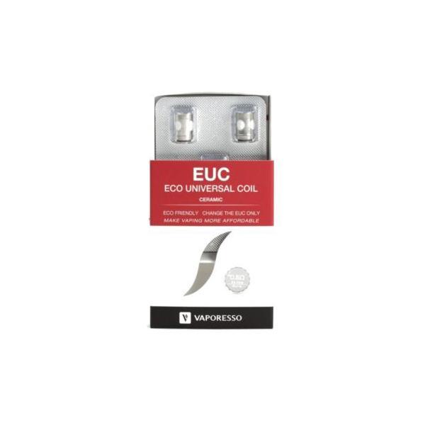 Vaporesso EUC Universal Coil – Ceramic