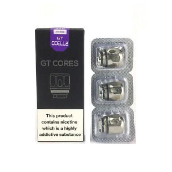 Vaporesso GT CCELL2 Coil – 0.3 Ohm